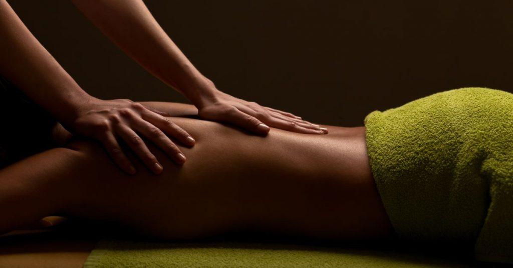 5 tips voor omgaan met grenzen bij Tantra-massage