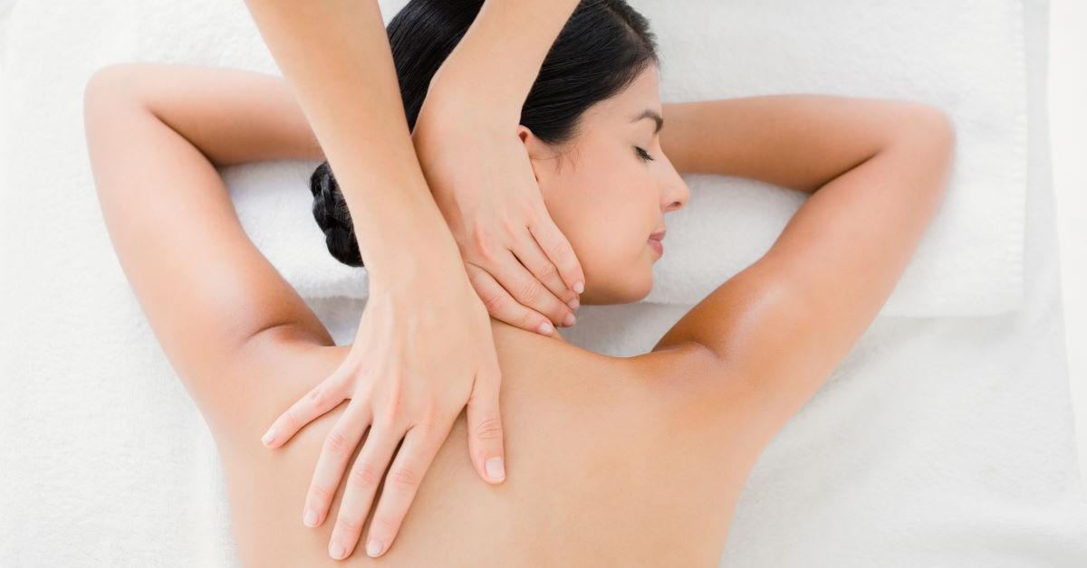 Langetermijneffecten van Tantramassage