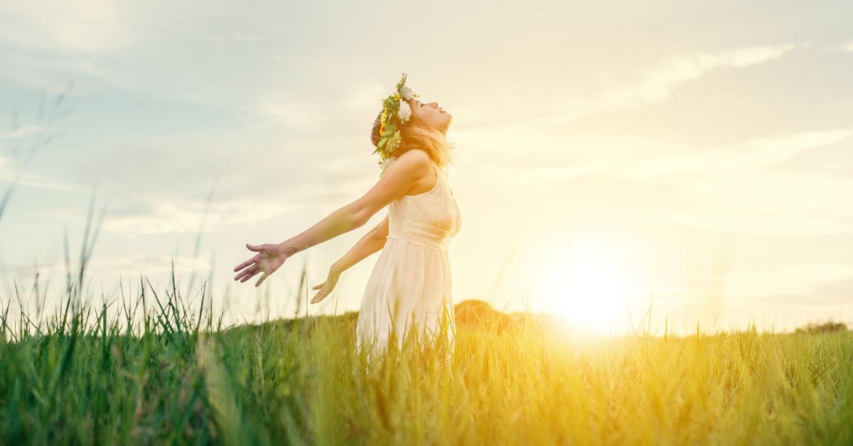 5 tips om je levensenergie in een Tantramassage meer te laten stromen